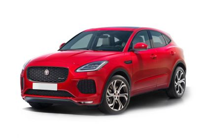 Lease Jaguar E-PACE car leasing