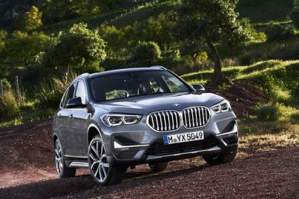BMW X1 SUV sDrive20 SUV 2.0 i 178PS Sport 5Dr DCT [Start Stop]