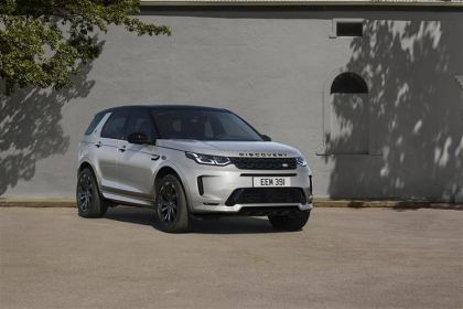 Land Rover Discovery Sport SUV SUV FWD 2.0 D 163PS S 5Dr Manual [Start Stop] [5Seat]
