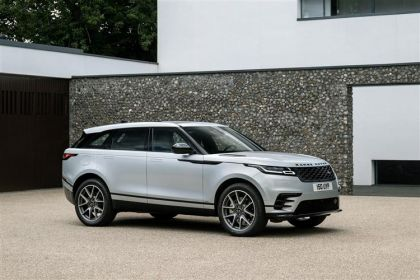 Land Rover Range Rover Velar SUV SUV 5Dr 2.0 P400e PHEV 13.6kWh 404PS HSE 5Dr Auto [Start Stop]
