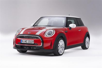 MINI Hatch Hatchback 3Dr One 1.5  102PS Classic 3Dr Steptronic [Start Stop] [Comfort]