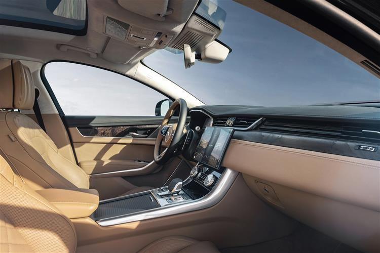 Jaguar XF Estate Sportbrake 2.0 i 250PS R-Dynamic SE 5Dr ...