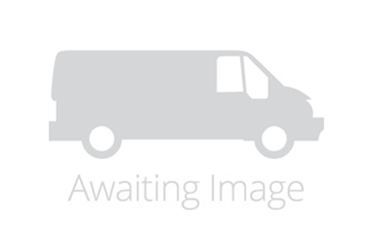 Nissan NV250 L2 1.5 dCi FWD 115PS Acenta Crew Van Manual [Start Stop]