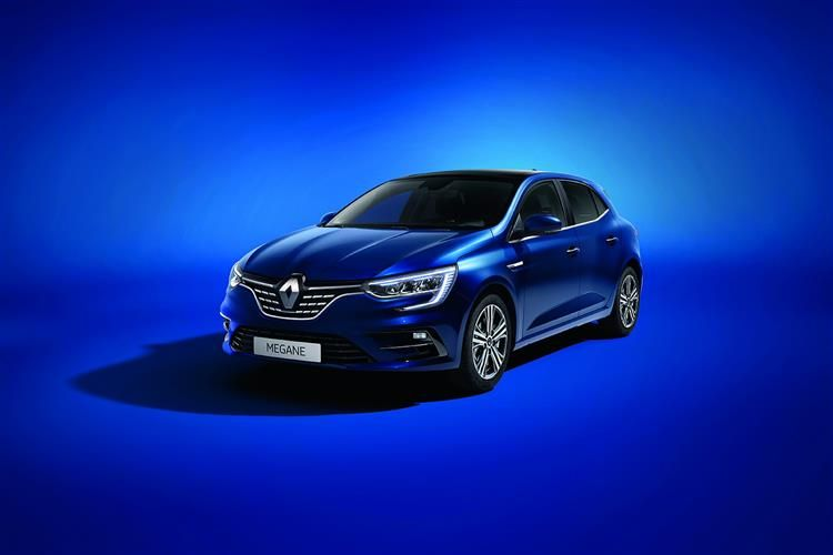 Renault Megane Hatch 5Dr 1.3 TCe 140PS RS Line 5Dr EDC [Start Stop]